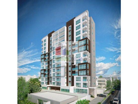 Excelente Apartamento en venta  en torre lujo