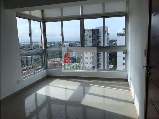 Apartamento en venta en torre de lujo de Piantini.