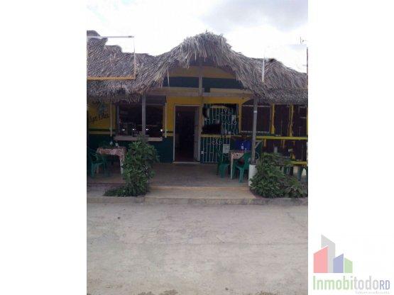 Local comercial en venta, Bávaro Punta Cana