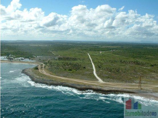 Terreno en venta en Punta Cana