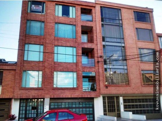 Vendo apartamento en Zipaquirá, Algarra III