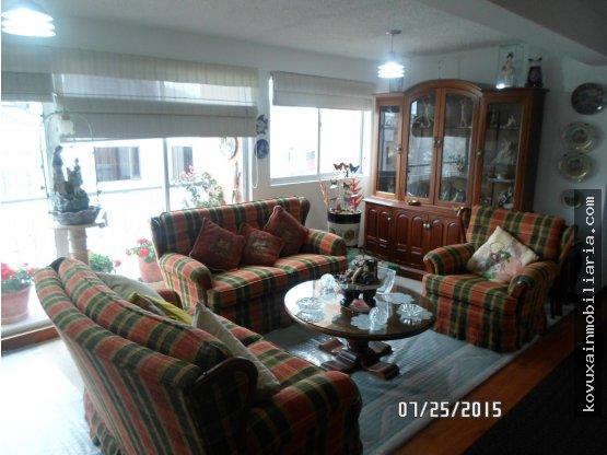 Apartamento en Venta en Chia, Av Chilacos