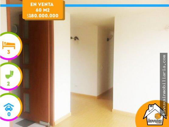 Apartamento en venta Caminos de Cajicá I