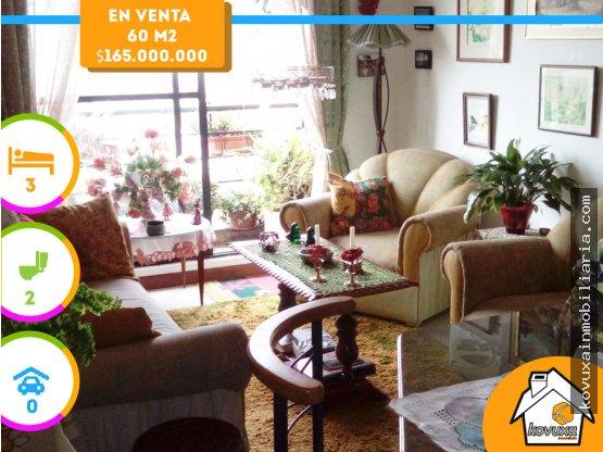Vendo apartamento en Chía, Bojacá