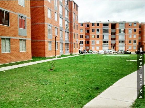 Vendo o arriendo apartamento, Zipaquirá,San Rafael