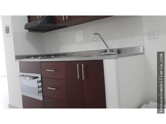 Se vende apartamento en Zipaquirá