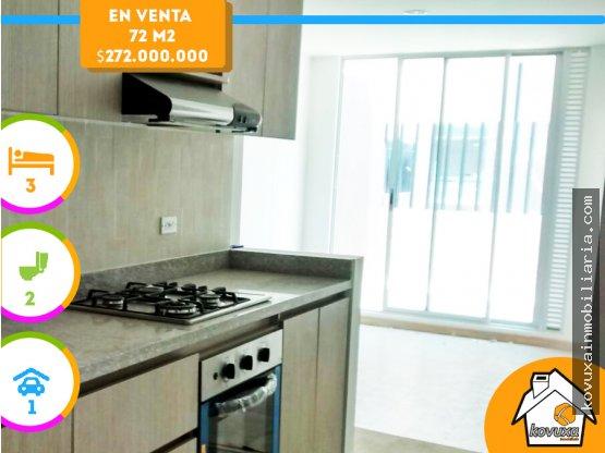 Venta o Arriendo apartamento Cajica, Buganvilla