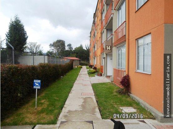Apartamento en Venta en Capellanía