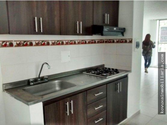 Apartamento en arriendo o venta en Zipaquirá