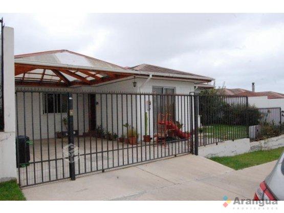 Casa en Arriendo en La Serena