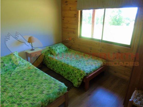 Tres Cabañas del Lago Arriendo Diario Villarrica