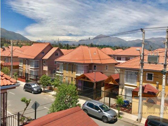 Casa en Venta en Puente Alto, Portal del Valle