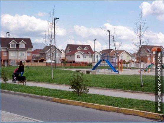 Casa en Venta en Puente Alto, Ciudad del Sol