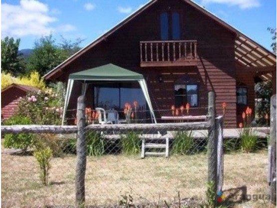 Casa Arriendo Diario Villarric, Km11 Lican Coñarip