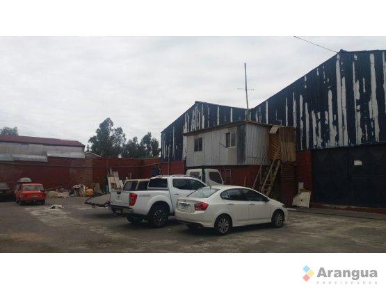 Terreno Industrial en Venta en San Bdo, Av Central