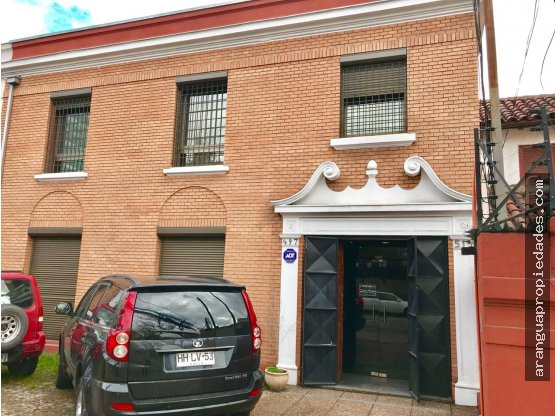 Edificio en Venta en Providencia, Metro M. Montt