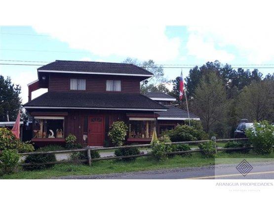 Casa en Arriendo en Villarrica, Año Corrido