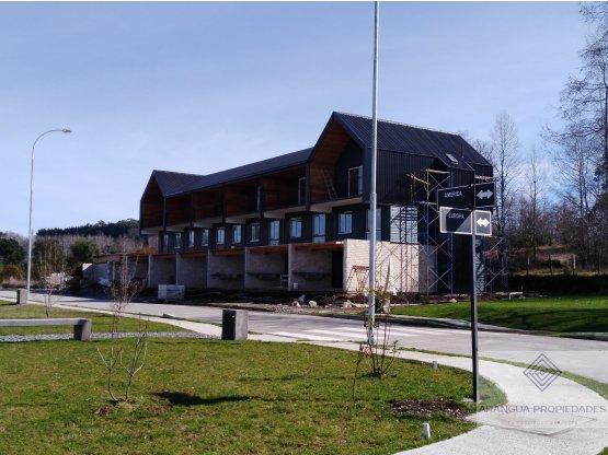 Nuevo y Exclusivo Barrio Urbano en Villarrica