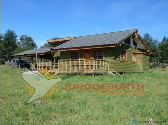 Casa en Venta en Villarrica | Km 10 Villarri Pucón