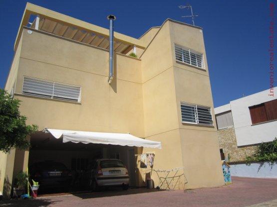 Chalet venta en Sta Barbara (Valencia)