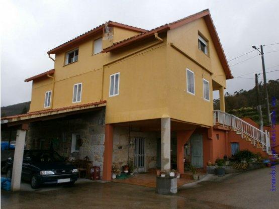 Casa en Sta Cristina de Cobres