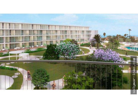 Venta 79 Apartamentos Obra Nueva