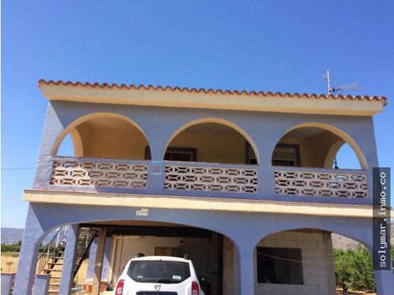 Venta - Chalet en Els Poblets cerca playa
