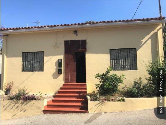 Venta - Casa de Pueblo en Sanet y Negrals