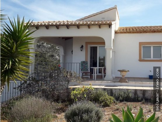Venta Hermosa Villa en Monte Solana
