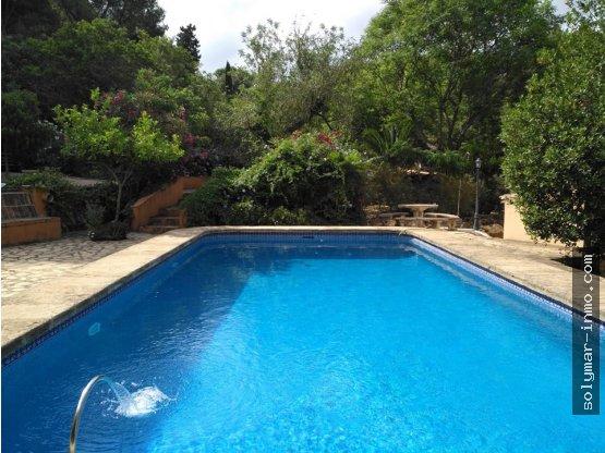 Alquiler Anual Casa de Campo