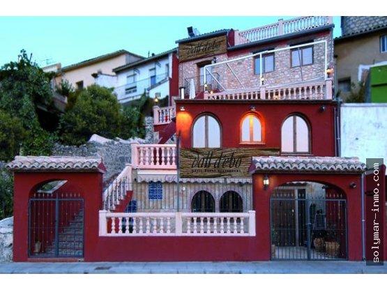 Venta Casa Rural en Vall de Ebo