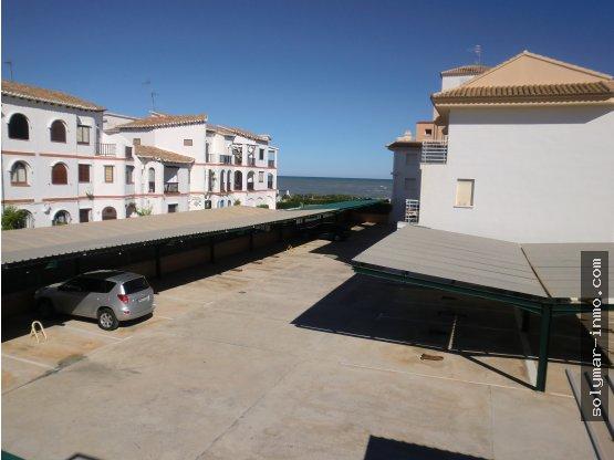 Venta Apartamento en 1º Linea Playa