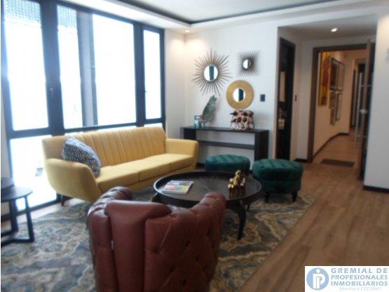 CITYMAX Vende Apartamento en zona 14 Guatemala
