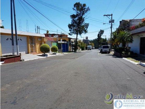 CityMax Diamond Vende Terreno en Zona 11