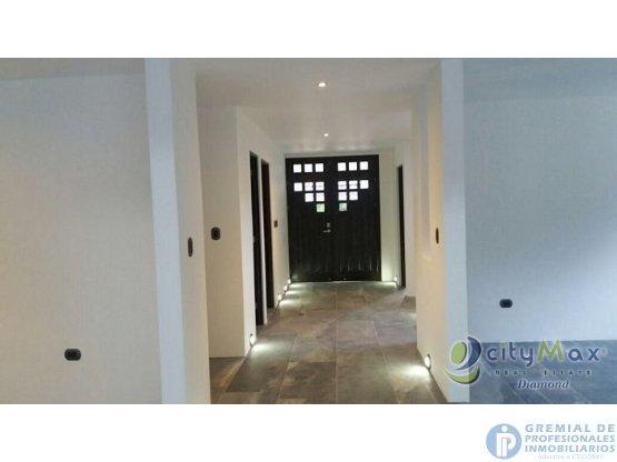 CityMax vende casa en Las Cumbres Zona 16