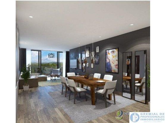 CityMax vende exclusivos apartamentos en Zona 16