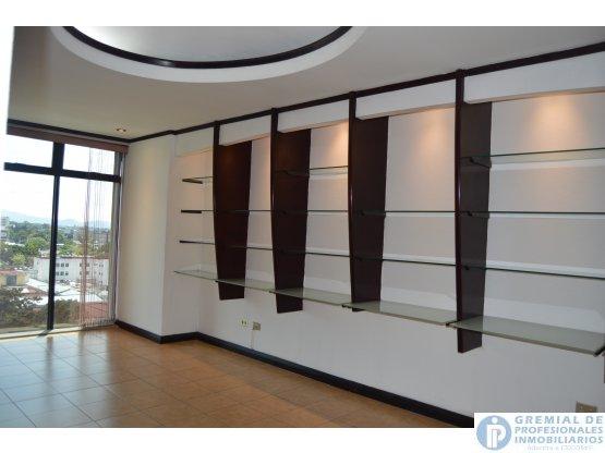 Oficina en Alquiler en Zona 9 PAO-023-09-18