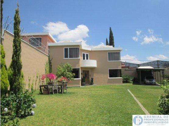 CityMax promueve Casa Lomas de Balcones
