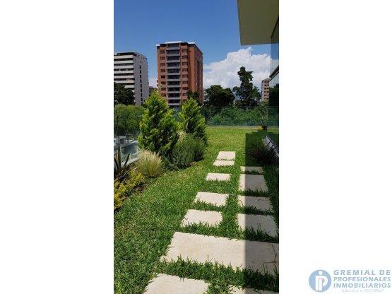 OFICINA a Estrenar Zona 10 en Renta PAO-058-05-18