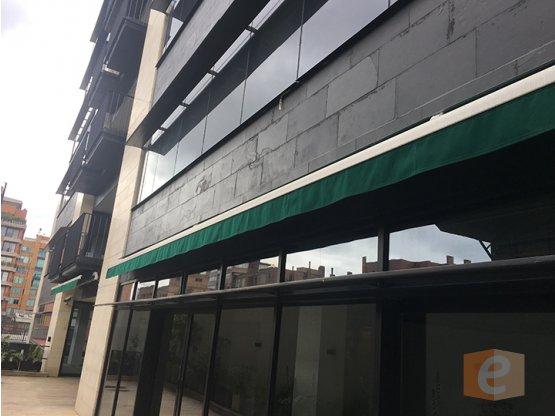 Edificio en Venta Chico Norte Bogota