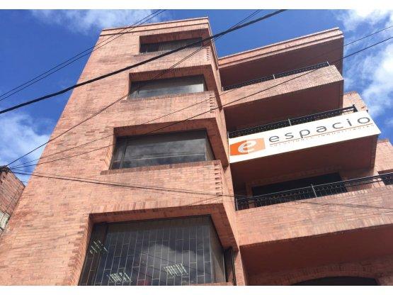 Venta Edificio Cedro Golf Bogota.