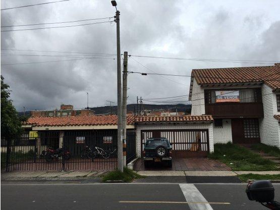 Venta Lote El Contador Bogota