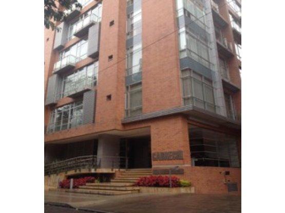Apartamento en Arriendo La Cabrera Bogota