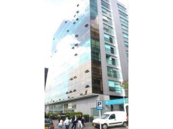 Arriendo Oficina Chico Norte Bogota