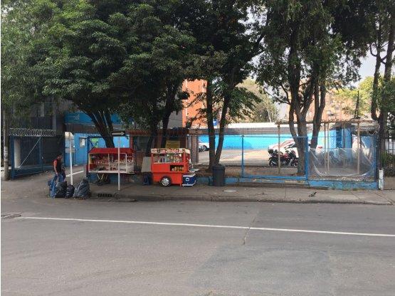 Venta Lote Chico Bogota