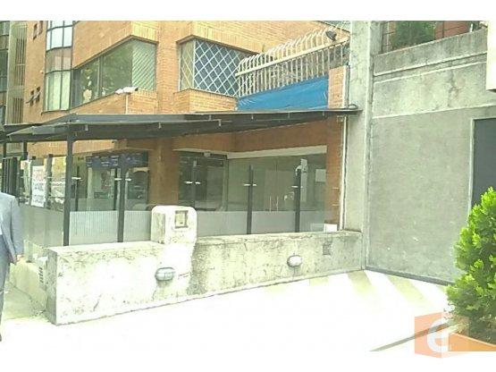 Local en Arriendo Chico Norte Bogota