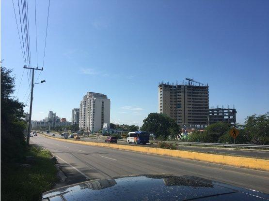 Lote en Venta Cabo Tortuga Santa Marta