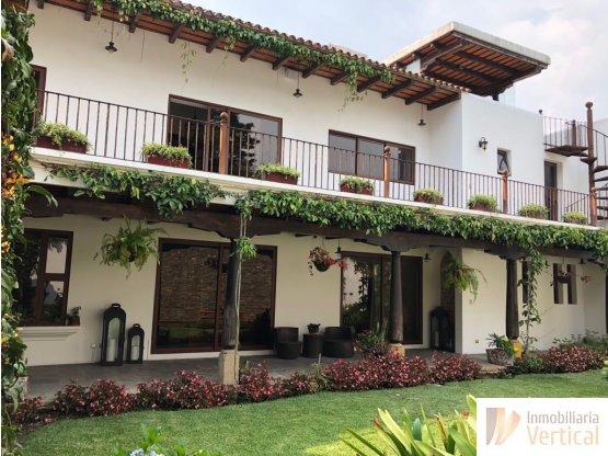 Casa en Venta La Española