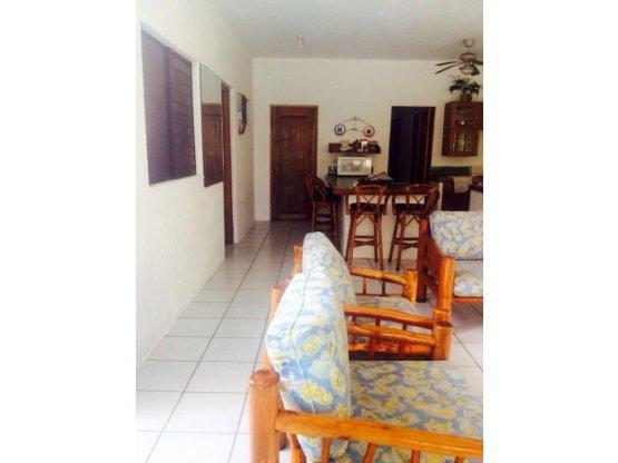 Casa en Renta en Puerto de San José