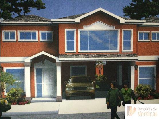 Casa en venta, Carretera a El Salvador Km. 19.5